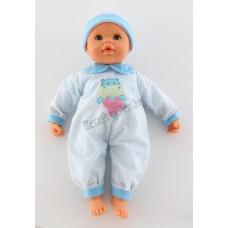 """Кукла """"Пупс"""": озвученная, реагирует на прикосновения"""