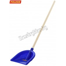 Лопата №24 (деревянный черенок, длина - 79 см)