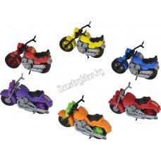 Мотоцикл гоночный