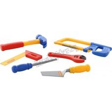 Набор инструментов №13 (6 элементов) (в пакете)