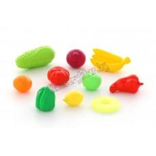 Набор продуктов №11 (10 элементов) (в пакете)