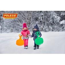 """Санки """"Ледянка"""" №2"""
