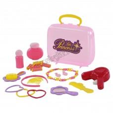 """Набор """"Маленькая принцесса"""" №1 (в чемоданчике)"""