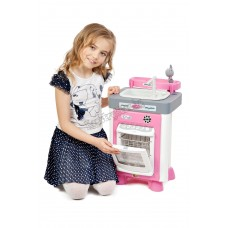 """Набор """"Carmen"""" №3 с посудомоечной машиной и мойкой (в пакете)"""