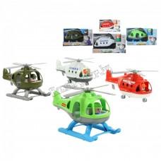 Вертолёт (в коробке) (микс №1)
