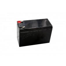 Аккумуляторная батарея 12Vх7,5 Ah