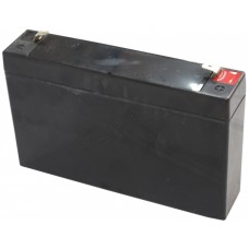 Аккумуляторная батарея 6Vx7,2Ah